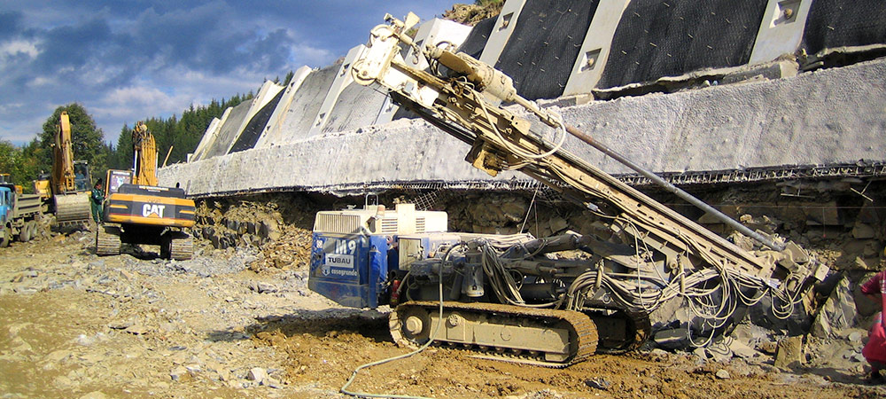 TUBAU stavebná spoločnosť